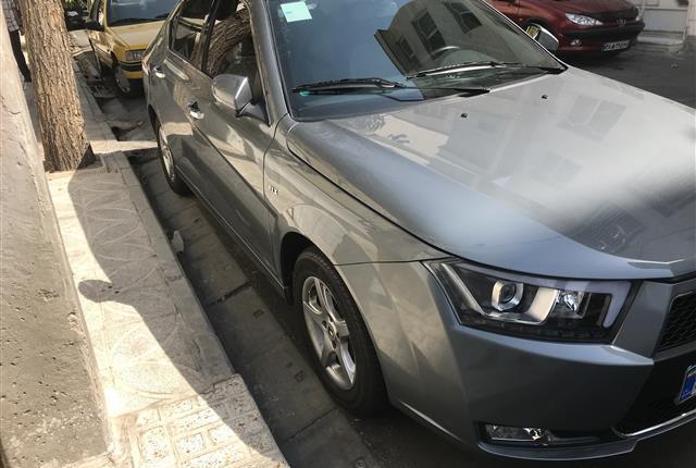 ایران خودرو، دنا پلاس