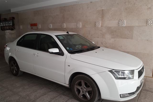 ایران خودرو، دنا معمولی