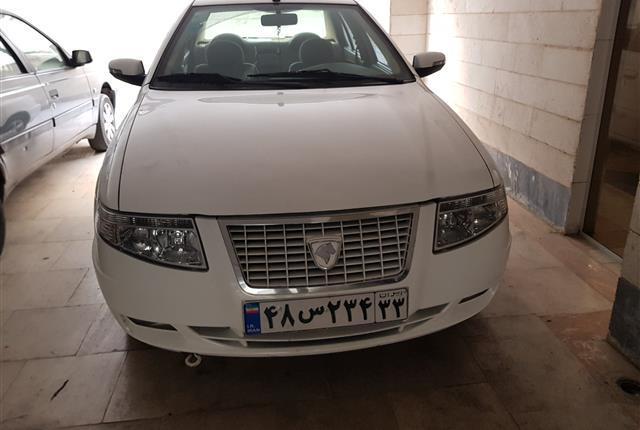 ایران خودرو، سمند سورن