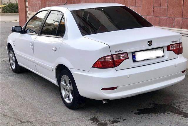 ایران خودرو، سمند سورن ELX توربو