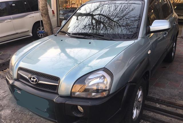 هیوندایی، توسان ( ix35 )